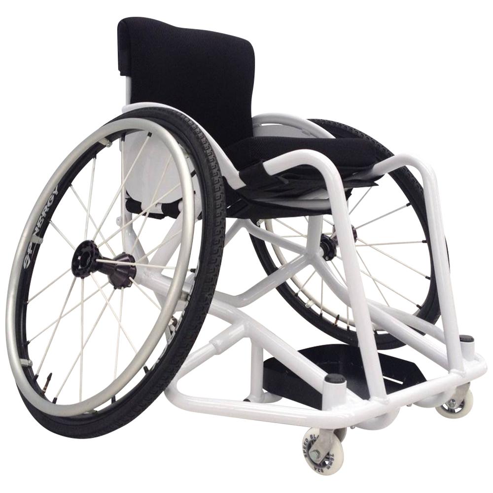 Silla de ruedas para baloncesto en aluminio metalicas superando - Baloncesto silla de ruedas ...